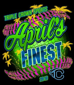 April's Finest - TC So Cal Fastpitch